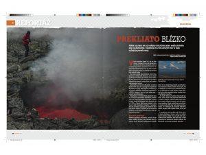 Outdoor Magazin Slowakei