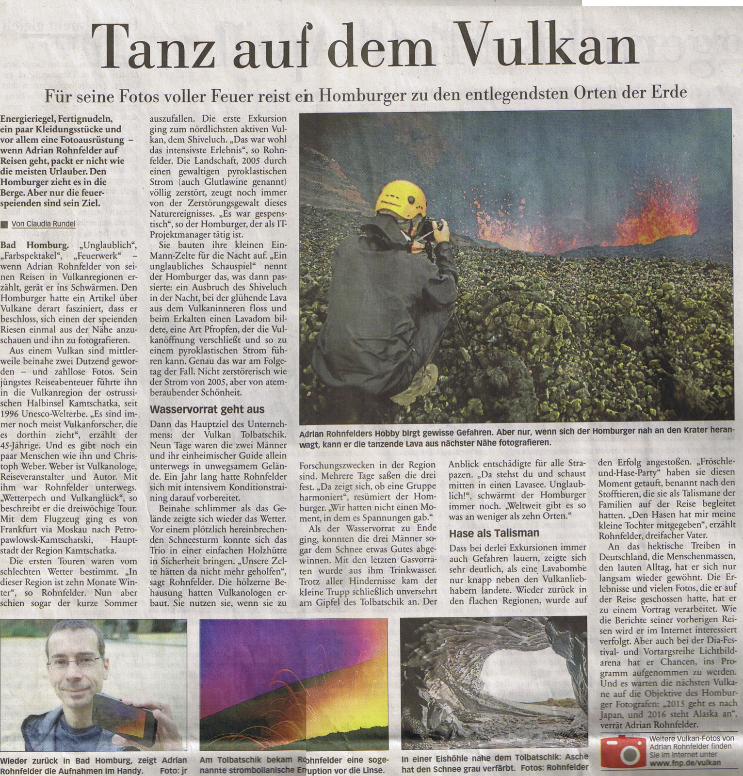 Taunus Zeitung