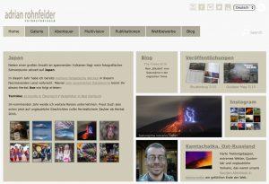 Frühere Blog Einträge