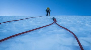 Gipfeltag am Orizaba