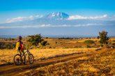 Kilimandscharo - 5.895m