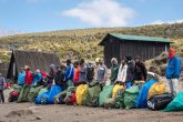 Kilimandscharo Tourismus