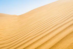 Karakum Wüste, Turkmenistan