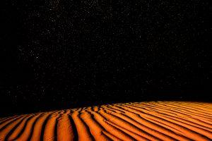 Mit Taschenlampe und Lightroom auf den Mars
