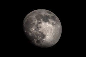 Mond HighRes 80