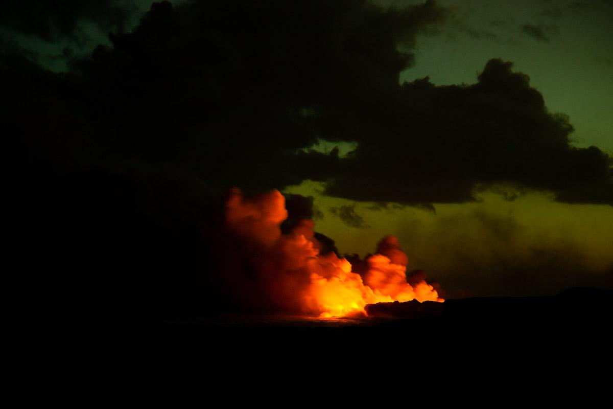 Vulkanismus auf der Venus