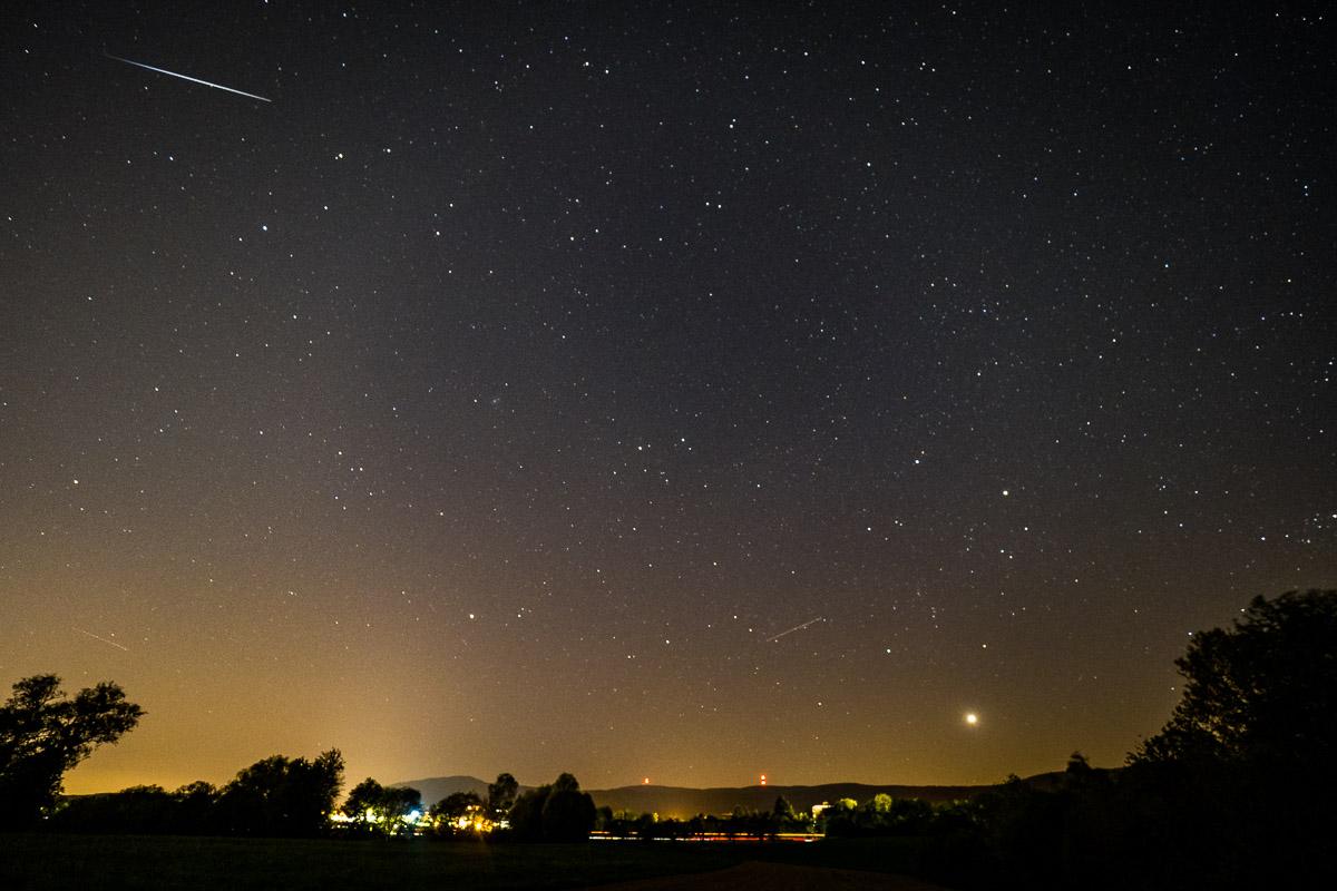 Nützliche Links für die Himmelsfotografie