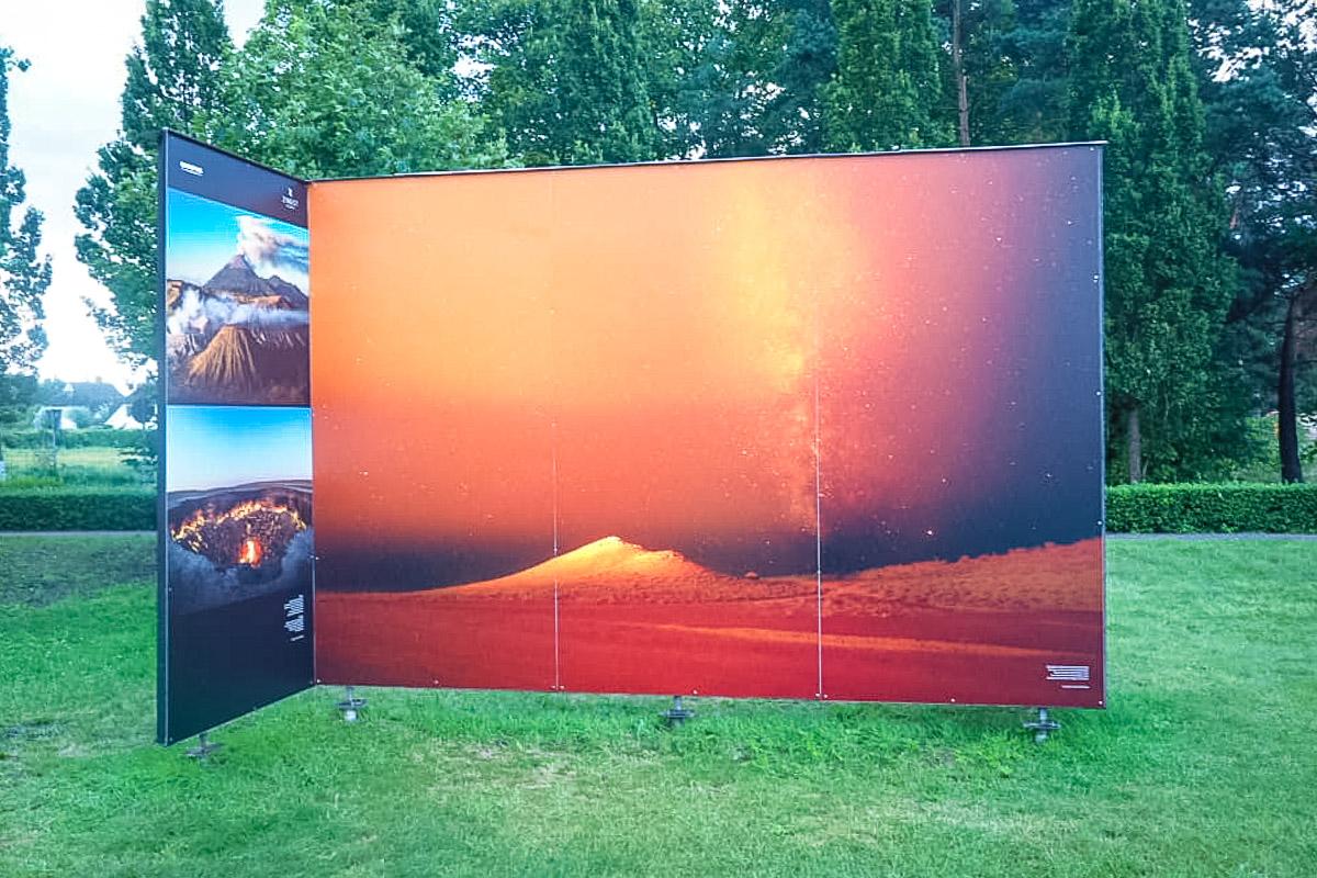 Ausstellung in Zingst
