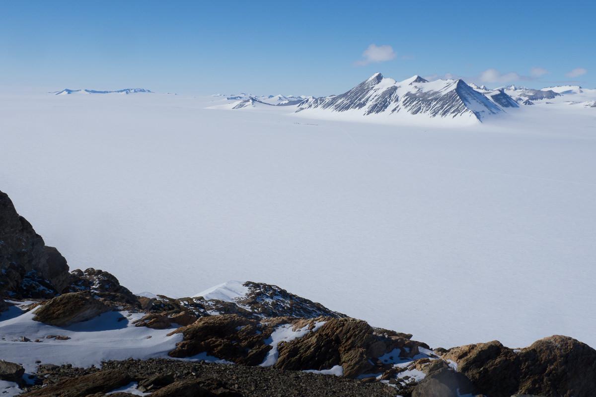 Antarktis Galerie