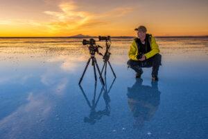 Episode 18 - Fotojournalist Heiko Beyer