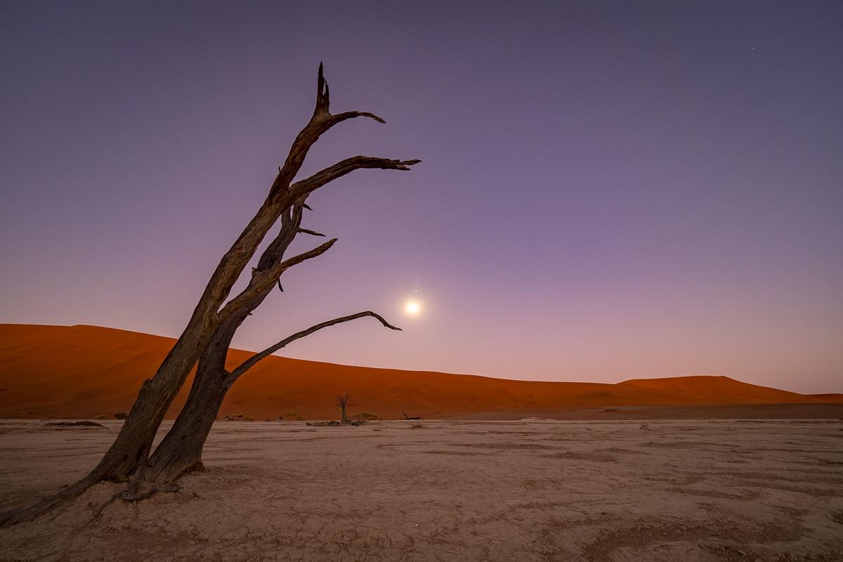 """Namibia """"ausserirdisch"""" (kostenlos powered by Olympus)"""